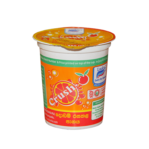 Crush-O orange flavoured Drink 200ml