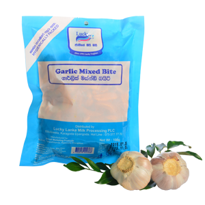 Garlic Mixed Bite
